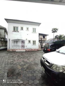 Tastefully and Exquisitely Finished 4 Bedrooms Detached Bungalow, Farm Road, Eliozu, Port Harcourt, Rivers, Detached Bungalow for Sale