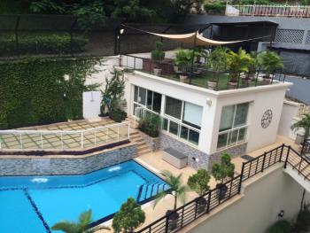 Best Luxury Property Investment Opportunity with 8% Annual Roi, Ministers Hill, Maitama District, Abuja, Commercial Property for Sale