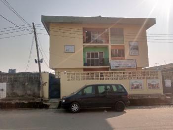 Distress Block of 6 Flat with 4 Bedroom Bungalow on 2 Plots of Land, Off Kareem Laka Street, Egbeda, Alimosho, Lagos, Block of Flats for Sale