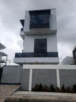 Brand New Superbly Finished 6 Bedroom Detached House with 2 Rooms Bq, Banana Island, Ikoyi, Lagos, Detached Duplex for Sale