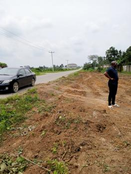 Rigistered Survey and Free Deed of Conveyance, Aluu Road, Opposite Redeem Prayer Camp, Rukpokwu, Port Harcourt, Rivers, Mixed-use Land for Sale