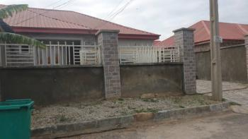 Neat 3 Bedrooms Fully Detached Bungalow, Trademore Estate, Lugbe District, Abuja, Detached Bungalow for Sale