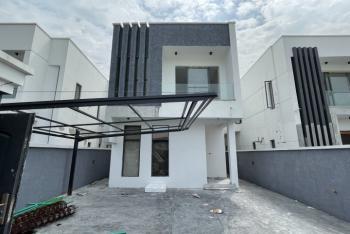 Tastefully Finished 5 Bedroom Detached House with Bq, Agungi, Lekki, Lagos, Detached Duplex for Sale
