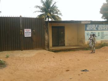 3 Block of a Room Self Contained Set Back, Fence & Gate, Kano Street, Ogijo, Ogun, Residential Land for Sale