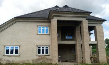 5 Bedrooms En-suite Duplex, Alagbaka, Akure, Ondo, Detached Duplex for Sale
