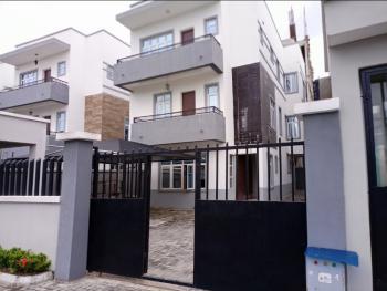 Newly Built 5 Bedroom Detached House with a Room Bq, Oniru, Victoria Island (vi), Lagos, Detached Duplex for Rent