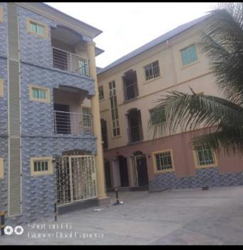 Tastefully Finished Standard Two Bedroom Flat, New Stadium Road, Uyo, Akwa Ibom, House for Rent