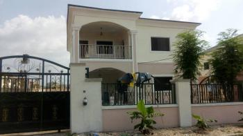 4 Bedroom Luxury Duplex, 1st Avenue Road, Lokogoma District, Abuja, Detached Duplex for Rent