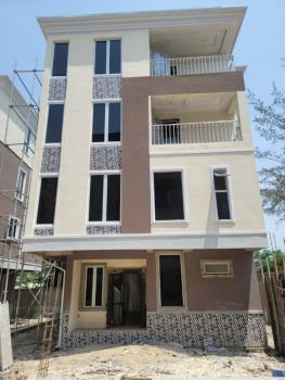 Newly Built 5 Bedroom Duplex + Bq with Panoramic Lift (4 Passengers), Banana Island, Ikoyi, Lagos, Detached Duplex for Sale