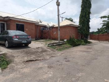 Well Located 2 Bedroom Bungalow, Brick City Estate, Kubwa, Abuja, Semi-detached Bungalow for Sale