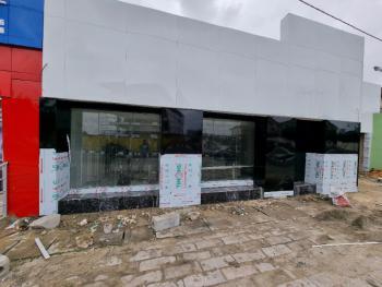 300sqm Shop Space Water Front, Admiralty Way, Lekki Phase 1, Lekki, Lagos, Shop for Rent