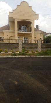 Luxury 4 Bedroom Detached Duplex Plus 2 Bq, Lavista Court Opposite Kabusa Gardens, Kabusa, Abuja, Detached Duplex for Sale