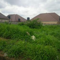 Empty Residential Estate Land for Fully 3bedrooms Bungalow, I Pent Estate Beside Mabglobal & Behind Fountain Estate, Gwarinpa Estate, Gwarinpa, Abuja, Residential Land for Sale