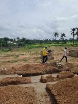 500 Square Metres Dry Land at Primehood Estate, Primehood Estate Ibadan, Ibadan North-east, Oyo, Mixed-use Land for Sale