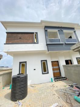 Exquisite Brand New 4 Bedroom Semi Detached Duplex, Ikota, Lekki, Lagos, Semi-detached Duplex for Sale