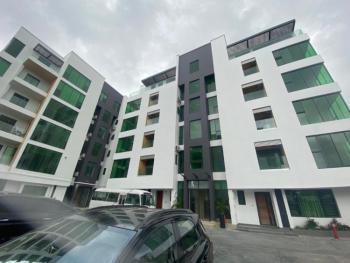 Elegantly Built 3 Bedroom Apartment, Ikoyi, Lagos, Flat / Apartment for Rent