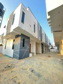 Premium Finished 3 Bedroom Duplex, Orchid Hotel Road Chevron, Lekki Phase 1, Lekki, Lagos, Terraced Duplex for Sale