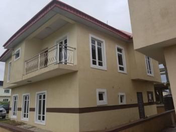 4 Bedroom Duplex, Pearl Garden Estate, Sangotedo, Ajah, Lagos, Detached Duplex for Sale