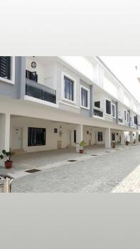 Lovely 3 Bedroom Duplex, Victoria Crest Estate 3, Off Chevron Tollgate, Lekki, Lagos, Terraced Duplex for Rent