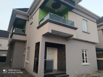 New 4 Bedroom Fully Detached Duplex with Bq, Thomas Estate, Ajiwe, Ajah, Lagos, Detached Duplex for Sale