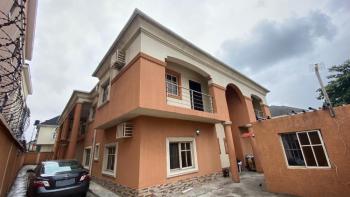 4 Units of 3 Bedroom Flat, Chevron, Lekki Expressway, Lekki, Lagos, Block of Flats for Sale
