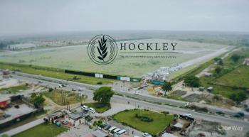 3 Bedrooms Semi Detached Duplex, Hockley, Eko Akete, Abijo, Lekki, Lagos, Semi-detached Duplex for Sale