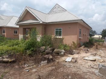 Brand New and Well Located 3 Bedroom Bungalow, Trademore Estate Road, Lugbe District, Abuja, Detached Bungalow for Sale