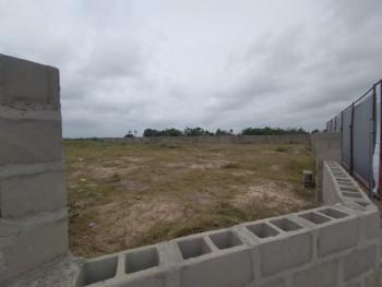 Fantastic Plots of Land, Well Developed, Secured and Serene, Richfield Treasure Gardens, Osoroko, Ibeju Lekki, Lagos, Residential Land for Sale