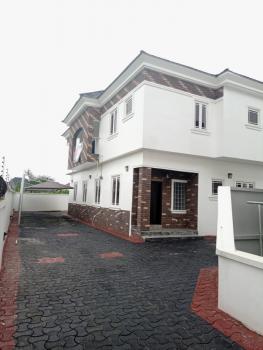 Luxury Built and Exquisite Finished 5 Bedroom Detached Duplex with Bq, Megamound Estate, Lekki County Homes, Lekki Phase 2, Lekki, Lagos, Detached Duplex for Sale