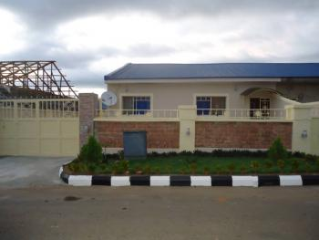 Well Maintained Property, Sunnyvale Estate, Lokogoma District, Abuja, Semi-detached Bungalow for Sale