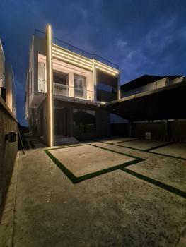 5 Bedroom Fully Detached House, Arcadia Grove Extension, Osapa, Lekki, Lagos, Detached Duplex for Sale