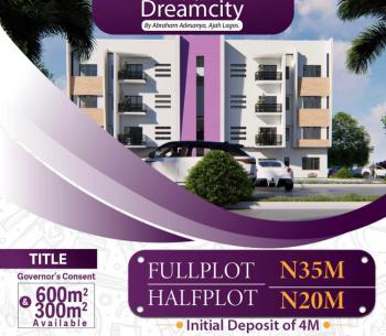 Plots of Dry Land, Abraham Adesanya Estate, Ogombo, Ajah, Lagos, Residential Land for Sale