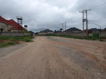 Well Located Dry Estate Land Measuring 750sqm, Karmo, Abuja, Residential Land for Sale