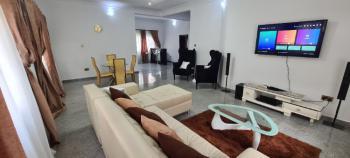 Luxury 4 Bedroom Detached Duplex, Eleganza Gardens, Vgc, Lekki, Lagos, Detached Duplex Short Let