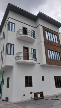 a 7 Units of Newly Built Tastefully Finished 3 Bedroom Flat + 1room Bq, Akora Villa Estate, Adeniyi Jones, Ikeja, Lagos, House for Rent