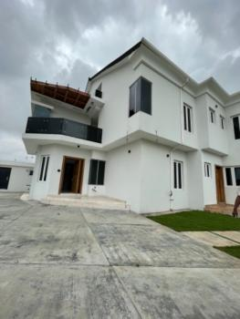 Well Finished and Beautiful 5 Bedroom Mansion, Royal Garden Estate, Ajah, Lagos, Detached Duplex for Sale