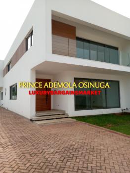 Great Deal! Well Built 5 Bedroom Semi Detached House, Lekki Phase 1, Lekki, Lagos, Semi-detached Duplex for Sale