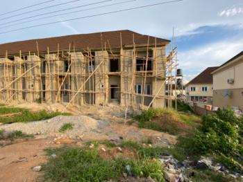 4 Bedroom Terrace Duplex, Riverpark Estate, Airport Road, Lugbe District, Abuja, Terraced Duplex for Sale