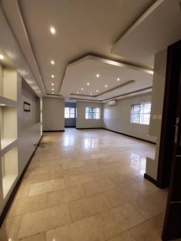 Top Notch 4 Bedrooms Duplex, Wuse 2, Abuja, Semi-detached Duplex for Rent
