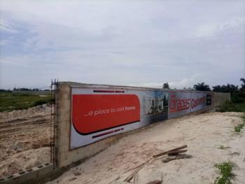 Luxurious Estate.100% Dry Land  with C of O, Gracias Goshenite, Okun-ajah, Ajah, Lagos, Mixed-use Land for Sale