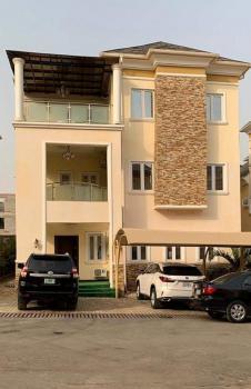 House, Kado, Abuja, Detached Duplex for Sale