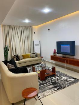 Casa Jaja; Luxury 2 Bedroom Maisonette with Waterview, Horizon 2, Meadow Hall Road, Lekki, Lagos, Flat / Apartment Short Let