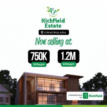 Richfield Estate, Richfield Estate, Gwagwalada, Federal Capital Territory., Gwagwalada, Abuja, Residential Land for Sale