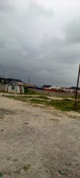30 Plots of Land, Facing Shoprite Road on a Pave Road, Osapa, Lekki, Lagos, Commercial Land for Sale