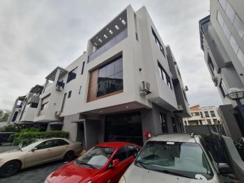 5 Bedroom Terrace Duplex, Banana Island, Ikoyi, Lagos, Semi-detached Duplex for Sale