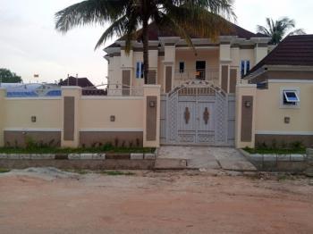 Luxury Five Bedroom Duplex with Excellent Facilities, Jabi Road, Ungwar Rimi, Kaduna North, Kaduna, House for Sale