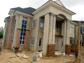 Massive and Luxury 4 Bedroom All Ensuite Duplex, New Bodija, Ibadan, Oyo, Detached Duplex for Sale