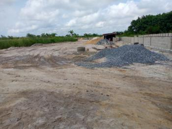 Distress: Half Plot of Dry Land, Folu Town, Along Dangote Refinery, Ibeju Lekki, Lagos, Mixed-use Land for Sale