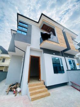 4 Bedrooms Semi Detached Duplex with a Room Bq, Vgc, Lekki, Lagos, Semi-detached Duplex for Sale