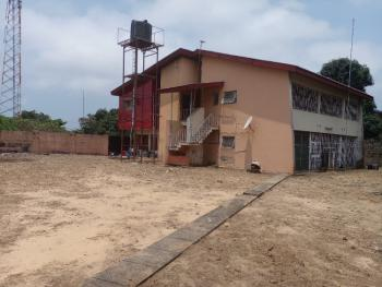 2000sqm with a Spacious 6 Bedroom Duplex 21 Road Near The Main Road, Festac, Amuwo Odofin, Lagos, Commercial Property for Sale
